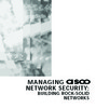 Thumbnail Managing Cisco Network Security