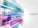 Thumbnail Abstract Background Vector